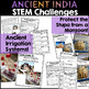 Ancient India STEM Challenges