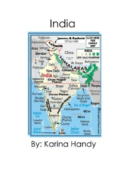 Ancient India Story
