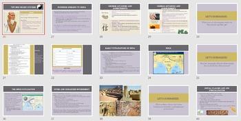 Ancient India and China Unit