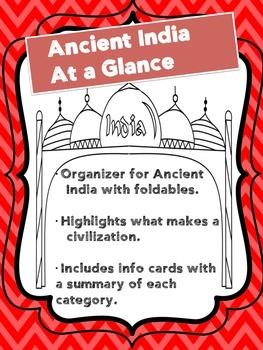 Ancient India at a Glance