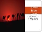 Ancient Indus Valley