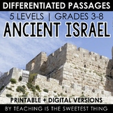 Ancient Israel: Passages - Distance Learning Compatible