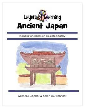 Ancient Japan Unit