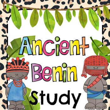 Ancient Kingdom of Benin Topic Unit Plan (6 Weeks)