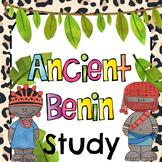 Ancient Kingdom of Benin Unit Plan
