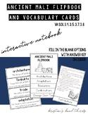 Ancient Mali Flipbook