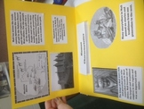 Ancient Mali Lapbook- Va SOL Standards