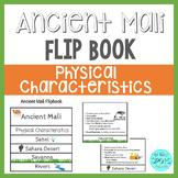 Ancient Mali Physical Characteristics Flipbook