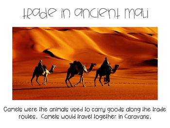 Ancient Mali PowerPoint