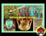 Ancient Maya Beauty Secrets