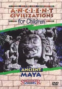 Ancient Maya Video Guide