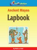 Ancient Mayas Lapbook