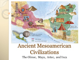 Ancient Mesoamerican Civilizations UNIT PLAN- Aztec Incas