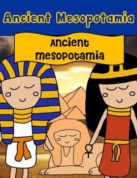 Egypt: Ancient Mesopotamia