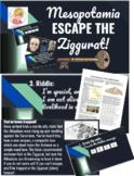 Ancient Mesopotamia - Escape the Ziggurat!