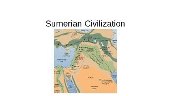 Ancient Mesopotamia PPP