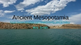 Ancient Mesopotamia PPP