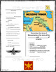 Ancient Mesopotamia PowerPoint and Cloze Notes