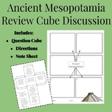 Ancient Mesopotamia Review: Cube Discussion