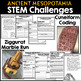 Ancient Mesopotamia Activities STEM Project Challenges