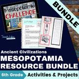 Ancient Mesopotamia Unit Bundle