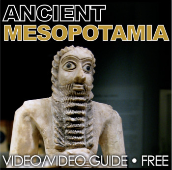 Ancient Mesopotamia Video Questions - Youtube Video Link I