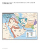 Ancient Mesopotamia and Modern Middle East Test