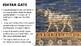 Ancient Mesopotamian and Egyptian Art PowerPoint Presentation - Art History