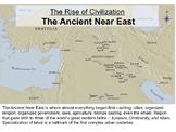 Ancient Near East & Ancient Egypt Bundle