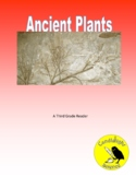 Ancient Plants (520L) - Science Informational Text Reading