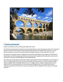Ancient Roman Engineering