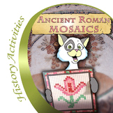 Ancient Roman Mosaics - Art Project of Ancient Rome
