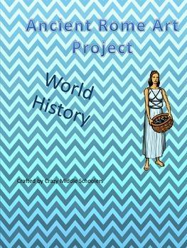 Ancient Roman Project