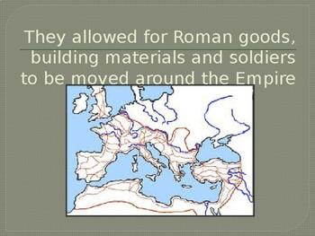 Ancient Roman Roads