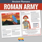 Ancient Romans - The Roman Army