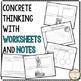 Ancient Rome - Social Studies Interactive Notebook & Worksheets
