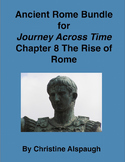 Ancient Rome Bundle for Journey Across Time Chapter 8