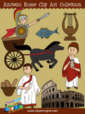 Ancient Rome Clip Art
