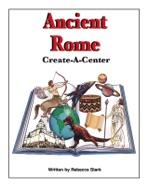 Ancient Rome: Create-a-Center