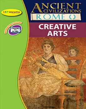 Ancient Rome: Creative Arts