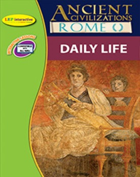 Ancient Rome: Daily Life