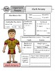 Ancient Rome Eight Important People Analysis BUNDLE (Caesar, Jesus, Constantine)