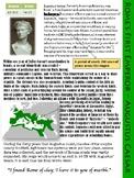 Ancient Rome - Emperor Augustus Reading!