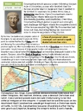 Ancient Rome - Emperor Constantine Reading!