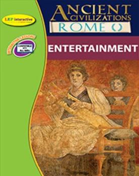 Ancient Rome: Entertainment