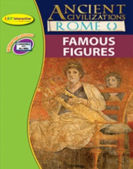 Ancient Rome: Famous Figures