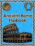 Ancient Rome Flipbook