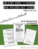 Ancient Rome Flipbook