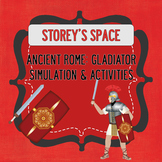 Ancient Rome: Gladiator Simulation