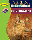 Ancient Rome: Government